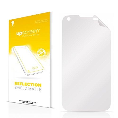 upscreen Reflection Shield Matte Bildschirmschutz Schutzfolie für Kazam Th&er 340W (matt - entspiegelt, hoher Kratzschutz)