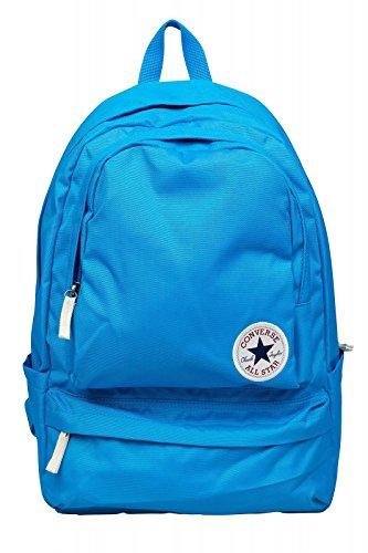 Imagen de converse poly chuck backpack  46 cm spray paint blue
