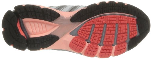 adidas Response Cushion 22 W, Chaussures de running femme Gris (Grimoy/Perm T/Orabri)