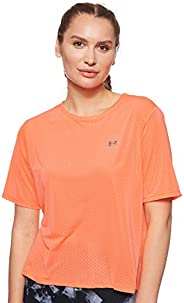 Under Armour Women's Armour Sport Ss T-S