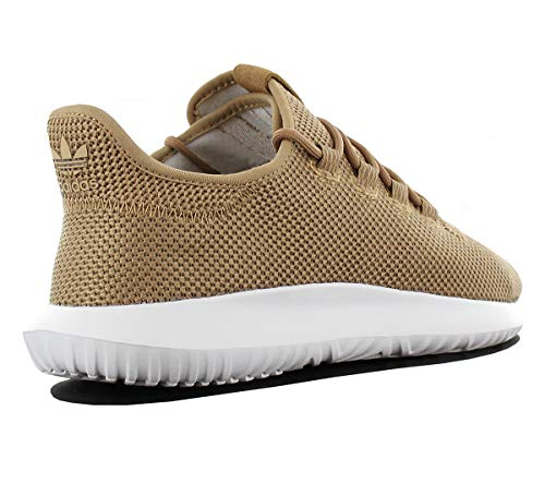 best website a85ec 1e315 adidas Originals Mens Tubular Shadow Trainers Cardboard Cardboard White    AC7013   FOOTY.COM