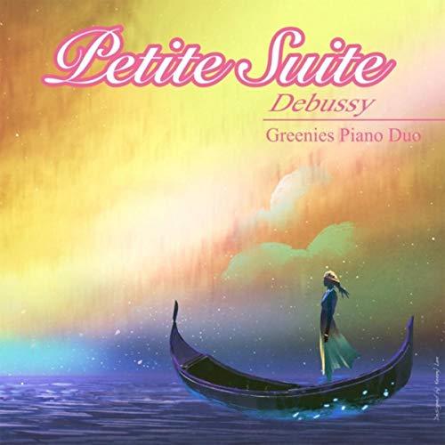Petite Suite, L. 65: I. En bateau -