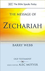 The Message of Zechariah: Your Kingdom Come