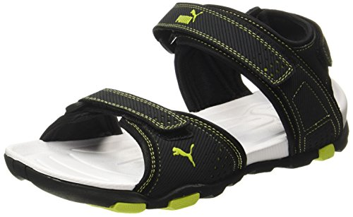 65% OFF on Puma Men s Helium IDP Athletic   Outdoor Sandals on Amazon  613315214