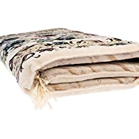 سجادة صلاة طبية  مصنعة من خيوط الكتان محشوة بالميموري فوم ، Safar-002