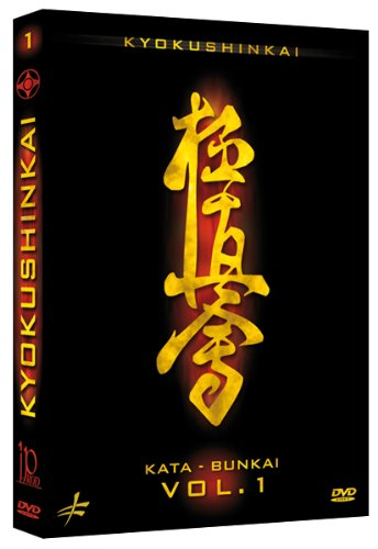 Preisvergleich Produktbild Indépendance Prod KYOKUSHINKAI - KATA - BUNKAI VOL. 1 (DVD)218