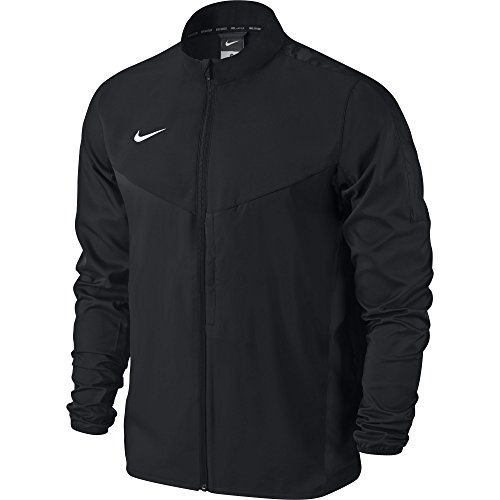 Nike Herren Jacke Team Performance, black, XL, 645539-010