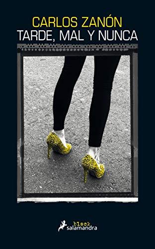 Ganadora del premio Brigada 21 a la Mejor Primera Novela del Año en 2009, Tarde, mal y nunca abre el ciclo de Carlos Zanón sobre Barcelona. Con una voz narrativa tan contundente como un golpe de martillo, la segunda obra del considerado heredero de J...