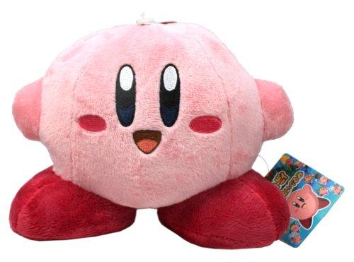 "Kirby - 15cm 6"""