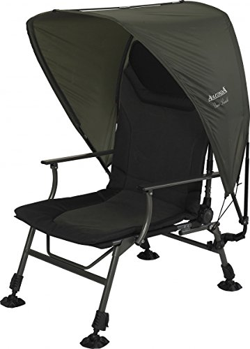 Anaconda Chair Shield (Sonnenschutz Karpfen- & Campingstuhl)