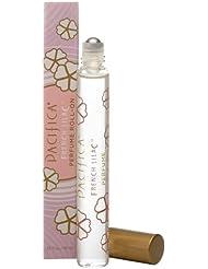 Parfum en Rouleau de Pacifica Lilas Français French Lilac