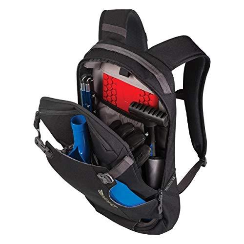 DAKINE Erwachsene Heli Pack 12L Packs&Bags, Greyscale, One Size -