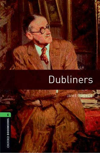 Oxford Bookworms Library: Oxford Bookworms 6. Dubliners MP3 Pack