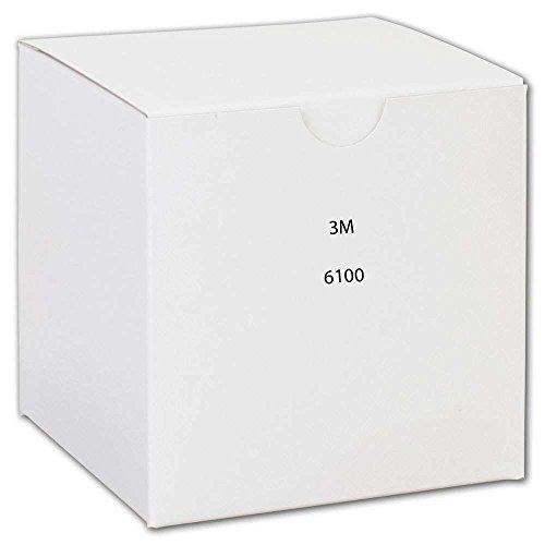 3M 80611127533 Hot-Melt Stecker ST Multimode (6100-W) K