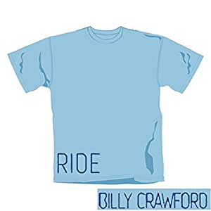 Billy Crawford - T-Shirt Ride (in L)