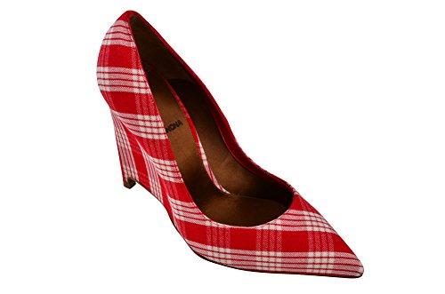 agnona-women-shoes-canvas-red-38
