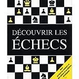 Découvrir les échecs : Coffret livret + jeu d'échecs