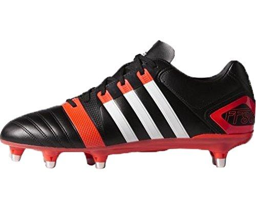 Adidas FF80 XTRX SG 2 Chaussures De Rugby Noir