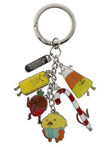 adventure-time-portachiavi-candy-people-charms