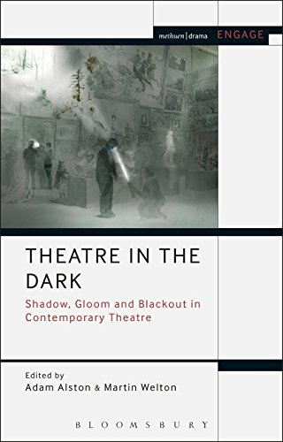 Theatre in the Dark (Methuen Drama Engage)