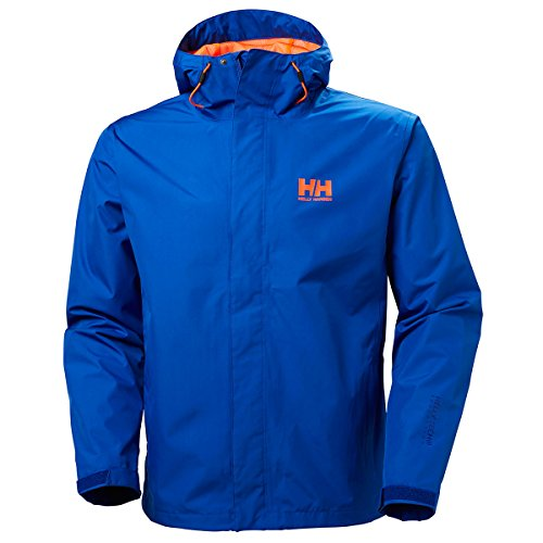 Helly Hansen – Giacca Seven J giacca Shell Olympian Blue