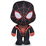 COMIC / SUPERHERO Marvel Spiderman Miles Morales Peluche (20 cm)