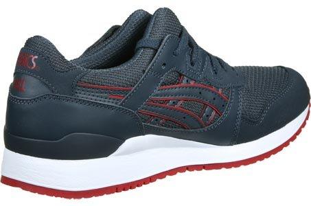 Asics - Gel Lyte III - Sneakers Homme Marine