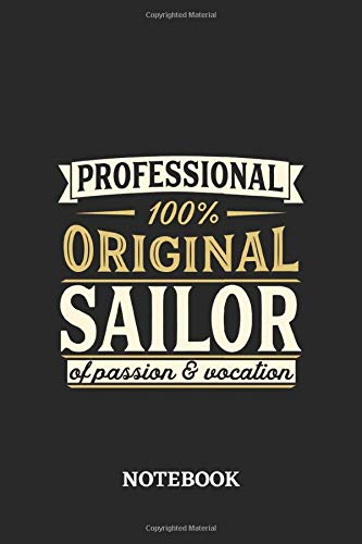 Sexy Adult Outfit - Professional Original Sailor Notebook of Passion