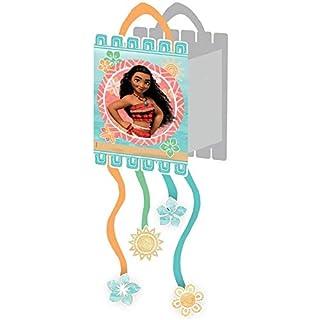 Pinata * VAIANA * für Kindergeburtstag und Motto-Party // Piñata Disney Film Spiel