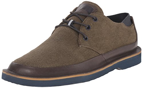 Camper Morrys Hommes Casual Shoes Multicolore