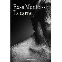 La carne de Rosa Montero (BEST SELLER)