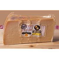 Parmigiano Reggiano Extra, ca. 1kg, mind.24 Monate gereift, im Stück, vakuumiert, San Salvatore