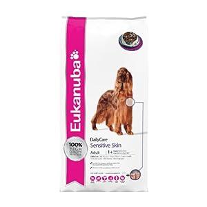 Eukanuba Sensitive Skin Dry Food