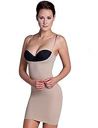 Miss Perfect Style n' Go Mieder Torsettekleid Bauchweg