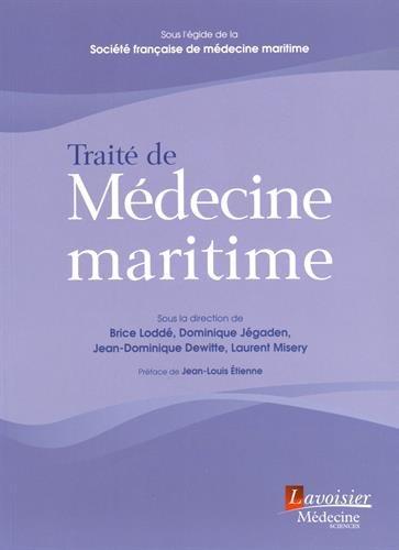Trait de Mdecine maritime