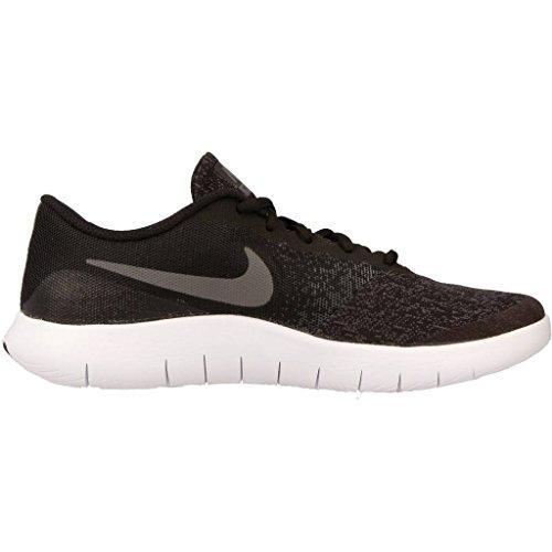 Nike Flex Contact Gs, Scarpe Indoor Multisport Bambino Nero
