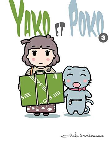 Yako et Poko - tome 3 (03)