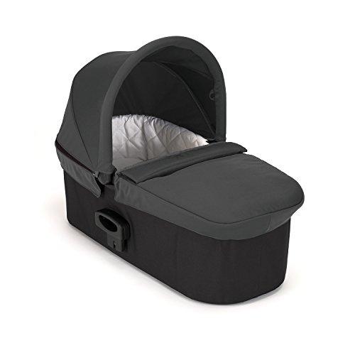Baby Jogger nacelle Deluxe - pour poussette simple City Mini/City Mini GT/City Elite/City Premier/City Select/City Select LUX