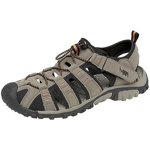 PDQ M040 - Zapatos polideportivas al aire libre para hombre