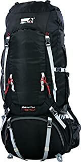High Peak Rucksack Zenith 75+10 schwarz, 32 x 40 x 92 cm, 85 Liter (B00I3HJPIU) | Amazon Products