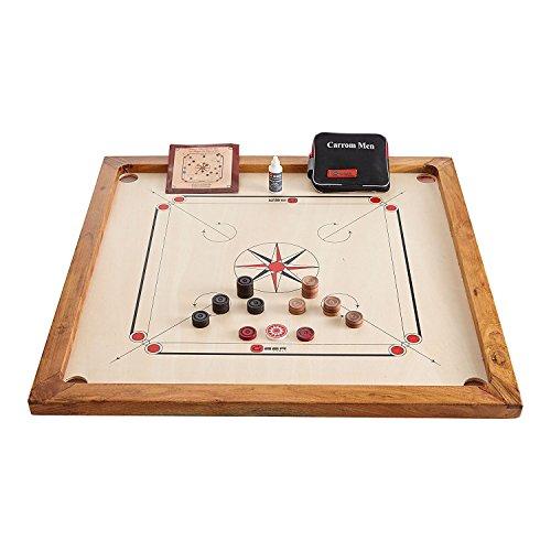 Benjos Carrom Board Game Set 33