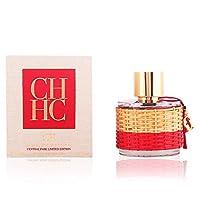 Ch Central Park by Carolina Herrera - perfumes for women - Eau de Toilette, 100ml