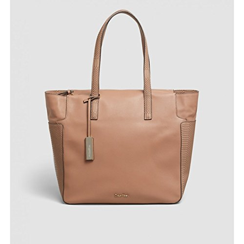 sac brun Calvin Klein femmes K60K602240 227