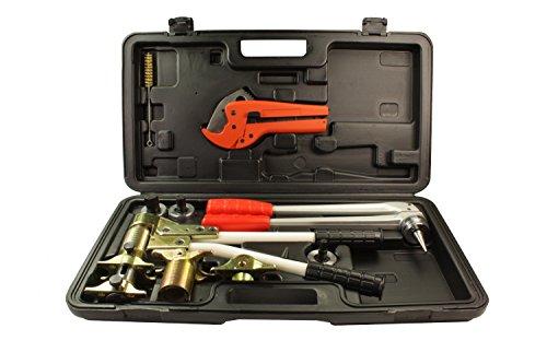 Preisvergleich Produktbild Schiebehülsenwerkzeug, Presszange, Aufweitzange, Presswerkzeug Werkzeug für REHAU RAUTITAN Schiebehülsen ähnlich RAUTOOL