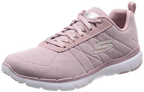 Calzado Deportivo para Mujer, Color Rosa, Marca SKECHERS, Modelo Calzado Deportivo para Mujer SKECHERS 13067S Rosa