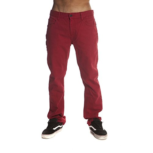 Pantalone DC Shoes: Straight Up Color RD 34