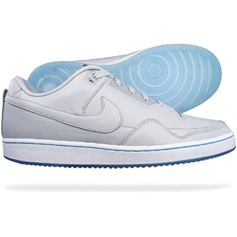 Nike Alphaballer Low Premium Mens Trainers 476630