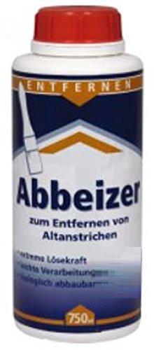 FLT (JOBI) Abbeizer (F300 561) 0,750 L
