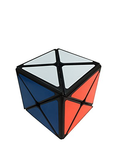 Civil Rubik's Cube Alien Dino Cube 2*2*2 Smooth Speed Cube