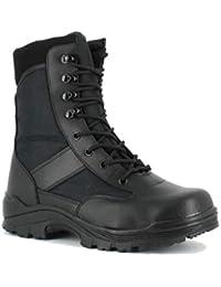 b286fcc98d7cc Amazon.es  Mil-Tec - Botas   Zapatos para hombre  Zapatos y complementos